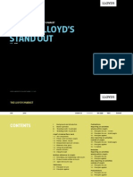 Lloyds Market Brand Guidelines 06