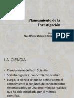 Unidad 1 - Investigación científica