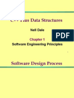 Ch 1 in Data Structure