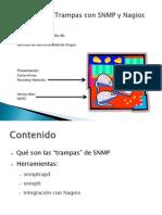 Gestion de Alarmas Traps SNMP
