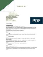 Manual de SQL Server