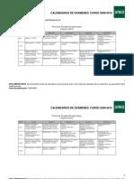 EXAMENES ECONOMIA 2009-2010
