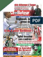LE BUTEUR PDF du 30/10/2011