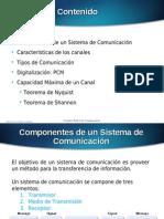 Esp Redes Convergentes - Fundamentos de Sistemas de Comunicaciones