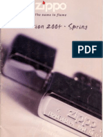 2004 Zippo Collection 2004 - Spring (GE)
