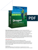 Dragon Naturally Speaking 10 Professional