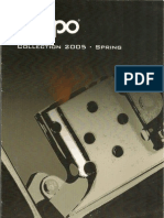 2005 Zippo Collection 2005 - Spring (GE)