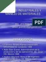 Planta Industrial Presentacion