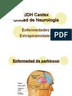 Parkinson y Coreas