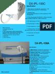Catalog of the Beauty Machine