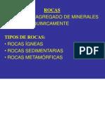 Copia de Clase9-Rocas Igneas-2007