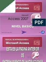 1_MANUAL DE  ACCESS 2007 BASICO