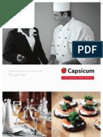 Capsicum Prospectus 2011