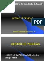 GESTÃO DE PESSOAS_AULAS