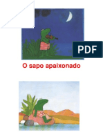 Inês Oliveira_O sapo apaixonado