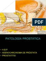 21-12 Patología de La Próstata