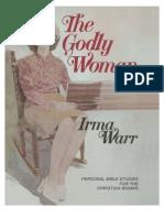 Godly Woman Study