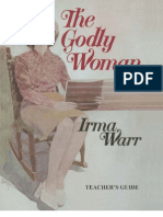 Godly Woman Leaders Guide