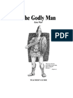 Godly Man Leaders Guide