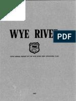 1962-63 Annual Report