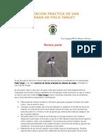 Field Target - Terceira Parte