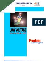 Catalogue LV 07