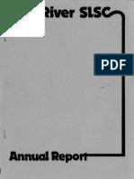1985-86 Annual Report