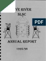 1995-96 Annual Report