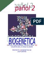 Bio Genetic A