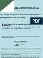 E-Presentation