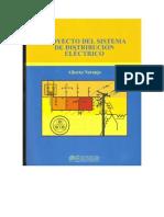 Proyecto Del Sistema de Distribucion Electrico Alberto Naranjo