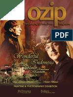 OZIP Magazine | November 2011