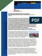 Case Study Rail Cargo Austria