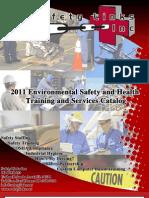 Safety Links Catalog (Oct 24 2010)