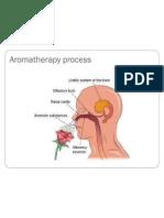 Aromatherapy Process
