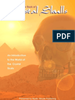 Crystal Skull eBook
