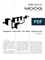 Moog Technical Bulletin 103