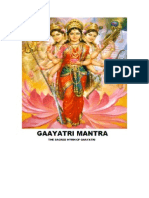 33893237 Gayatri Mantra Origin and Meaning