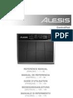 Alesis_ControlPad_RefManual