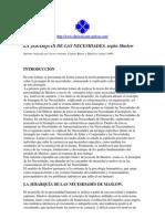 PDF La Jerarquia de Las Necesidades Segun Maslow