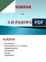 3D Pass Final
