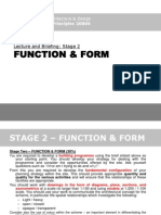 Lecture 2-Function & Form and Briefing