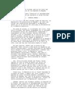 La Masoneria y La Persecucion en España
