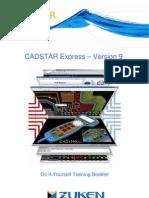 Cadstar Diy v9