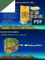 Bravo Unlimited Marketing Business Plan