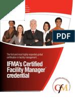CFM Brochure