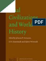 Axial Civilizations