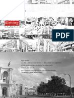 JLLM - Leading High Streets of India