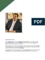 Intro About Gautam Adani