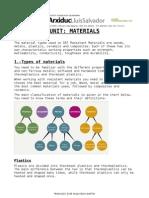 Plasticos Petreos y Ceramicos